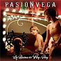 "Album La reina del ""pay-pay"" de Pasión Vega"