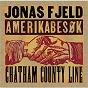 Album Amerikabesøk de Chatham County Line / Jonas Fjeld & Chatham County Line