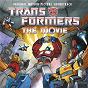 Compilation Transformers the movie avec Weird Al Yankovic / Stan Bush / N R G / Vince Dicola / Spectre General...