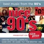 Compilation Nice 90s avec La Bouche / Dr Alban / No Mercy / Modern Talking / Bell Book & Candle...