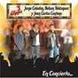 Compilation Los 3 amigos avec Jimmy Zambrano / Jean Carlos Centeno / Nelson Velásquez / Nelson Velasquez A Duo Jean Carlos Centeno / Jorge Celedón