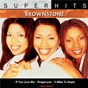 Album Brownstone: Super Hits de Brownstone