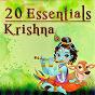 Compilation 20 essentials - krishna avec P Jayachandran / T. S. Ranganathan / P. Leela / Subhiksha Rangarajan, Priya / Geetha Raja...