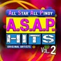 Compilation A.S.a.P. all star all pinoy hits, vol. 2 avec Jennylyn Mercado / Mark Bautista / Rachelle Ann Go / Basil Valdez / Sharon Cuneta...