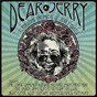 Compilation Dear jerry: celebrating the music of jerry garcia (live) avec Moé / Phil Lesh & Communion / Allen Toussaint / David Grisman / Peter Frampton...
