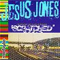 Album Scratched: unreleased rare tracks & remixes de Jesus Jones