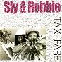 Album Taxi fare de Sly & Robbie