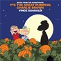 Album It's the great pumpkin, charlie brown de Vince Guaraldi
