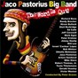 Album The word is out! de Jaco Pastorius