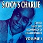 Album Savoy's charlie, vol. 1 de Charlie Parker