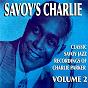 Album Savoy's charlie, vol. 2 de Charlie Parker