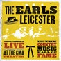 Album Earl's breakdown (live) de The Earls of Leicester