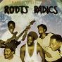 Album World peace three de Roots Radics