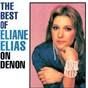 Album The best of eliane elias on denon de Eliane Elias