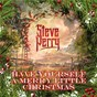 Album Have yourself a merry little christmas de Steve Perry