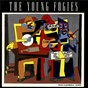 Compilation The young fogies avec David Holt / The New Lost City Ramblers / Tracy S Family Band / Art Rosenbaum / The Highwoods Stringband...