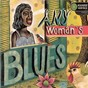 Compilation Any woman's blues avec Michelle Willson / Miki Honeycutt / Tracy Nelson / Irma Thomas / Charles Brown...