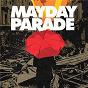 Album Jamie all over de Mayday Parade
