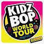 Album Kidz bop world tour de Kidz Bop Kids