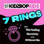 Album 7 rings de Kidz Bop Kids