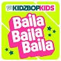 Album Baila baila baila de Kidz Bop Kids