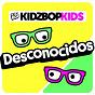 Album Desconocidos de Kidz Bop Kids