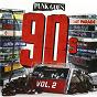 Album Punk goes 90's, vol. 2 de Punk Goes