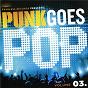 Album Punk goes pop, vol. 3 de Punk Goes
