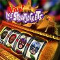 Album ¡Viva! de Los Straitjackets