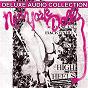 Album Dancing backward in high heels (deluxe version) de New York Dolls