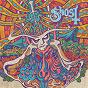 Album Seven inches of satanic panic de Ghost