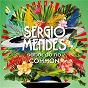 Album Sabor do rio de Sérgio Mendes / Common