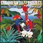 Album Paraiso de The Caribbean Jazz Project