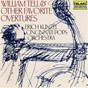 Album William Tell & Other Favorite Overtures de Erich Kunzel / Cincinnati Pops Orchestra