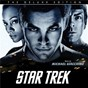 Album Star Trek (Original Motion Picture Soundtrack / Deluxe Edition) de Michael Giacchino