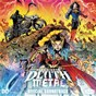 Compilation Dark Nights: Death Metal Soundtrack avec Mastodon / Chelsea Wolfe / Tyler Bates / Health / Maria Brink...