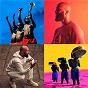 Album A Beautiful Revolution Pt. 1 & 2 de Common