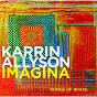 Album Imagina: songs of brasil de Karrin Allyson