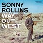 Album Way out west (ojc remaster) de Sonny Rollins