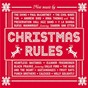 Compilation Christmas rules avec The Shins / Fun / Rufus Wainwright / Paul Mc Cartney / Black Prairie...