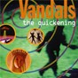Album The Quickening de The Vandals