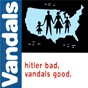 Album Hitler Bad, Vandals Good de The Vandals