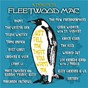 Compilation Just tell me that you want me: a tribute to fleetwood mac avec J Mascis / Lee Ranaldo Band / Antony / Trixie Whitley / Billy Gibbons & Co...