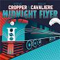 Album Midnight flyer de Steve Cropper / Felix Cavaliere