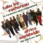 Album Africa worldwide: 35th anniversary album de Tabu Ley Rochereau / L Orchestre Afrisa International