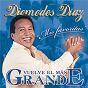 Album Mis favoritas de Diomedes Díaz
