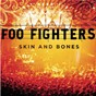 Album Skin and bones de Foo Fighters