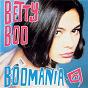 Album Boomania de Betty Boo
