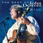 Album The best of john denver live de John Denver