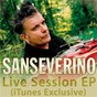 Album Itunes live session de Sanseverino